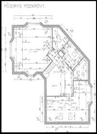 Stavební dokumentace